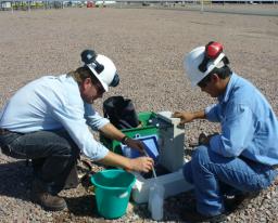 Contaminación y remediación de suelos y aguas subterráneas