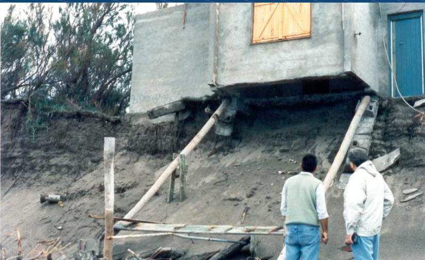Estudios de suelos para fundaciones edilíceas